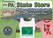 the PA State Store